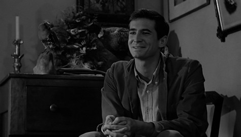 Anthony Perkins Psycho