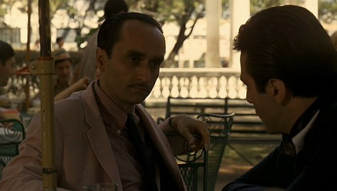 john cazale godfather part 2