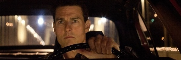 Jack Reacher - O Último Tiro | Jack Reacher