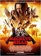 Machete Mata |Machete Kills