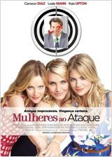 Mulheres ao Ataque | The Other Woman