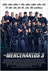 Os Mercenários 3 | The Expendables 3