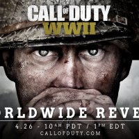 Call of Dutty WWII, Trailer.