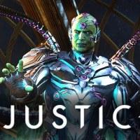 'Injustice 2': con el trailer 5 con el gran Brianiac y ya que el juego ya estará disponible dentro de pocas semanas en PS4 y Xbox One