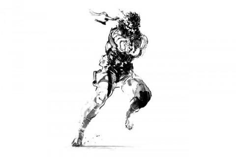 Jordan Vogt-Roberts Podría Dirigir Metal Gear Solid