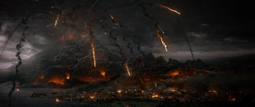 Resultado de imagen de pompeya volcan