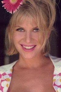 Jennifer Behr
