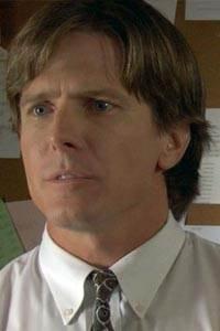 Paul Michael Robinson