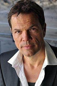 Wolfgang Seidenberg