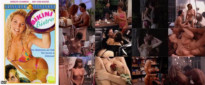 Bikini Bistro(1995) Poster - Free Download & Watch Full Movie @ cinerotic.net
