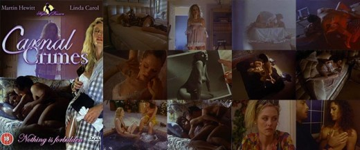Carnal Crimes (1991) Poster