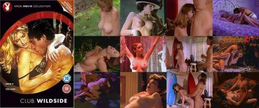 Club Wild Side (1998) Poster - Free Download & Watch Full Movie @ cinerotic.net