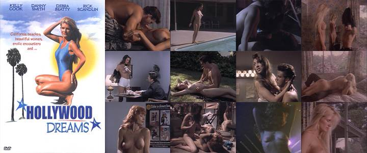Hollywood Dreams (1994) Poster - Free Download & Watch Full Movie @ cinerotic.net