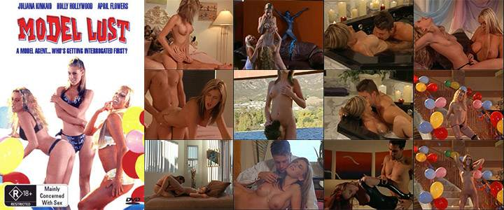 Model Lust (2003) Poster - Free Download & Watch Full Movie @ cinerotic.net