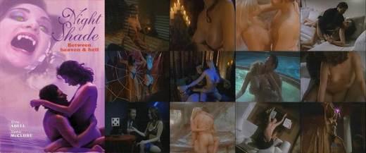 Night Shade (1996) Poster