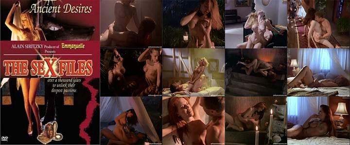 Кино секс файли околдованные сексом онлайн
