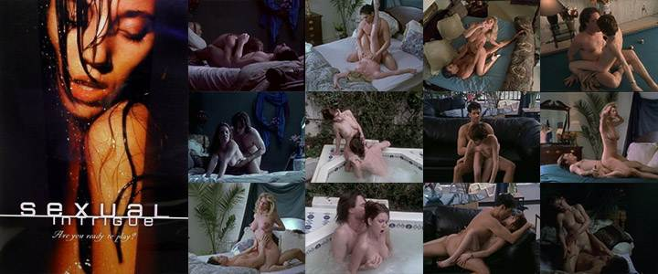 Sexual Intrigue (2000) Poster - Free Download & Watch Full Movie @ cinerotic.net