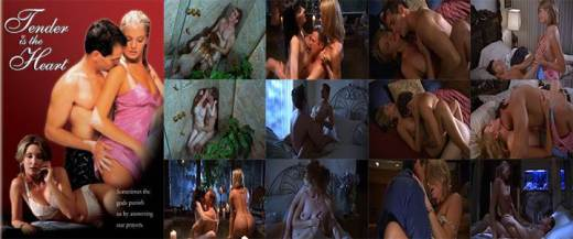 Tender Is the Heart (2001) Poster - Free Download & Watch Full Movie @ cinerotic.net