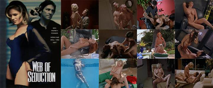 Web of Seduction (1999) Poster - Free Download & Watch Full Movie @ cinerotic.net