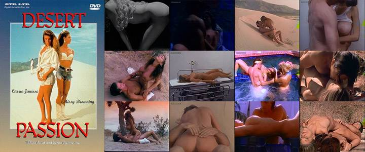 Desert Passion (1993) Poster - Free Download & Watch Full Movie @ cinerotic.net