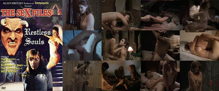 Restless Souls (1998) Poster - Free Download & Watch Full Movie @ cinerotic.net