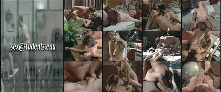 Scandal Sex@students.edu (2001) Poster - Free Download & Watch Full Movie @ cinerotic.net