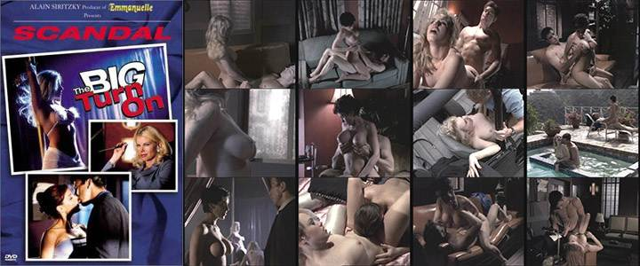 Scandal The Big Turn On (2000) Poster - Free Download & Watch Full Movie @ cinerotic.net