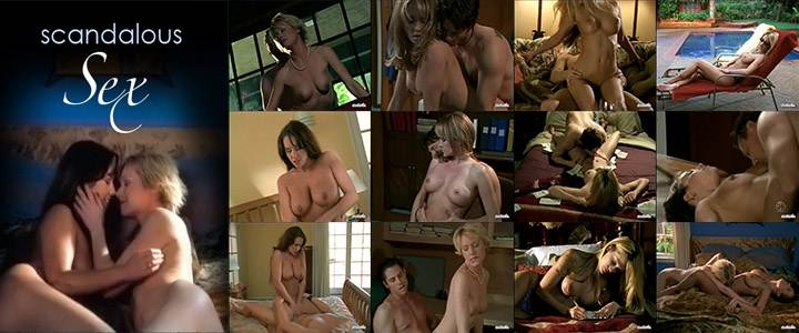 Scandalous Sex (2004) Poster - Free Download & Watch Full Movie @ cinerotic.net