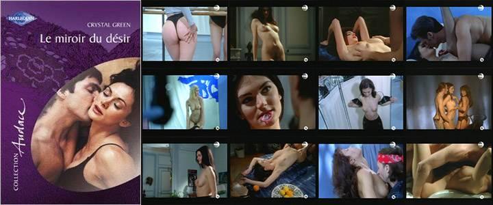 Le miroir du désir (1996) Poster - Free Download & Watch Full Movie @ cinerotic.net