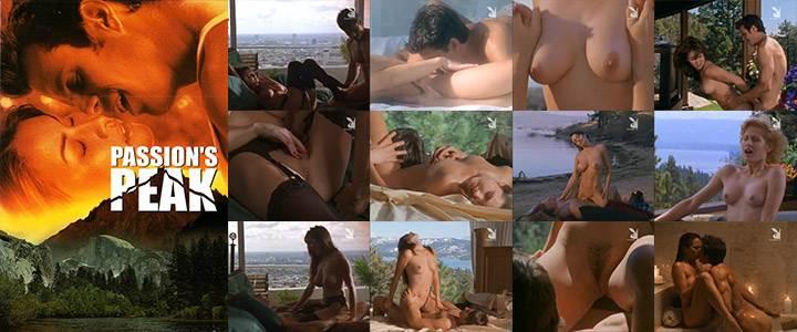 Passion's Peak (2002) Poster - Free Download & Watch Full Movie @ cinerotic.net