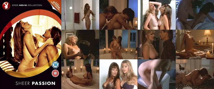 Sheer Passion (1998) Poster - Free Download & Watch Full Movie @ cinerotic.net