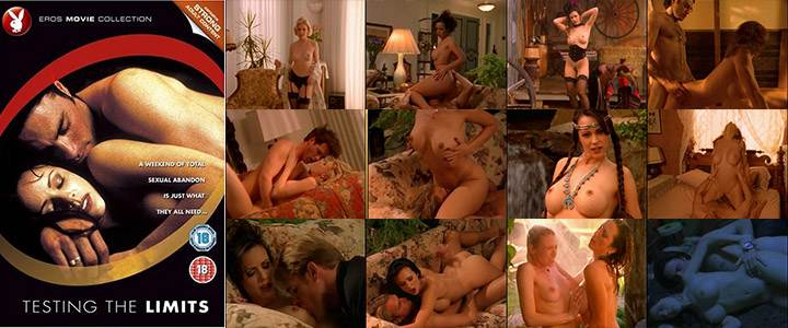 Testing the Limits (1998) Poster - Free Download & Watch Full Movie @ cinerotic.net