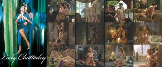 Lady Chatterley's Stories Season 2 Poster - Free Download & Watch Full Movie @ cinerotic.net