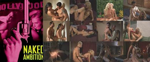 Naked Ambition (2005) Poster - Free Download & Watch Full Movie @ cinerotic.net