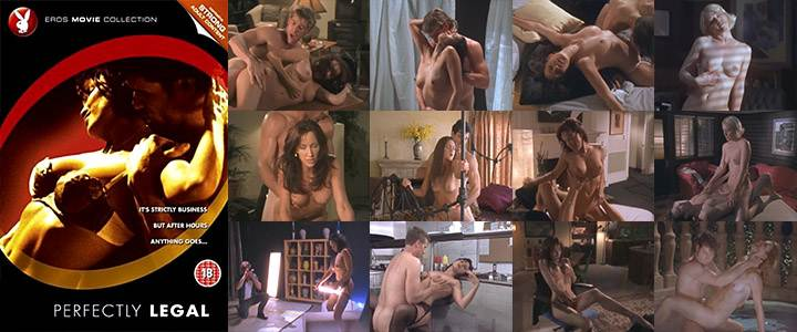 Perfectly Legal (2002) Poster - Free Download & Watch Full Movie @ cinerotic.net