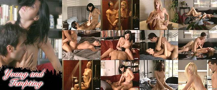 Young and Tempting (2006) Poster - Free Download & Watch Full Movie @ cinerotic.net
