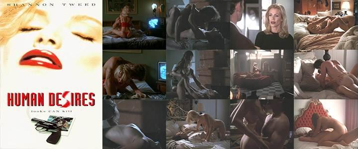 Human Desires (1997) Poster - Free Download & Watch Full Movie @ cinerotic.net