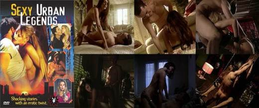 Sexy Urban Legends - S1, Ep11 - Sexcapades - Poster - Free Download & Watch Full Movie @ cinerotic.net