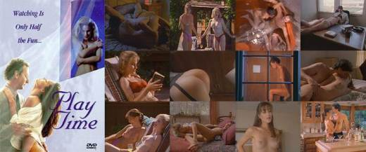 Play Time (1994) Poster - Free Download & Watch Full Movie @ cinerotic.net