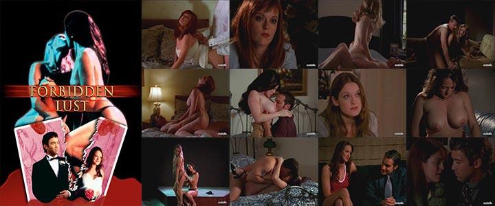 Forbidden Lust (2004) Poster