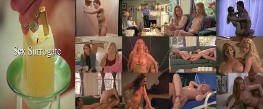 Sex Surrogate (2004) Poster