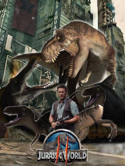 Greavity Falls Wallpaper Jurassic World 2 Dirigida A Una Nueva Generaci 243 N De