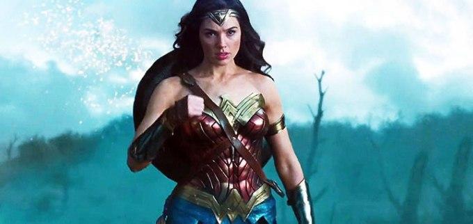 Wonder Woman supera los 400 millones de dólares