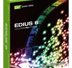Grass Valley Edius  6