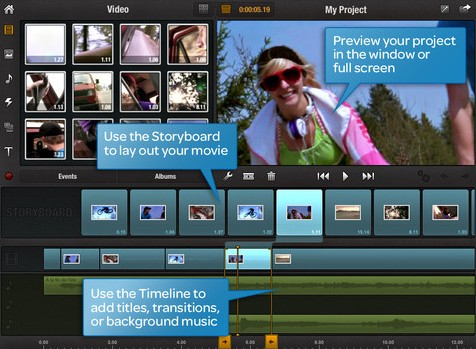Avid Studio For iPad and Just $4 99