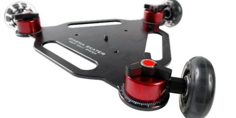 Dot Line DLC Camera Skater Dolly