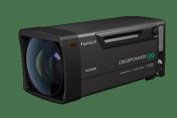 Fujinon XA99x84BESM Lens