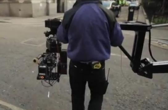 Skyfall Camera LXXXIII