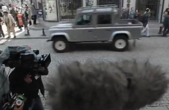 Skyfall Camera V
