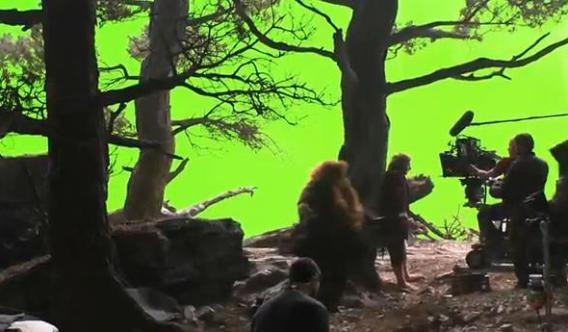 The Hobbit Camera 13